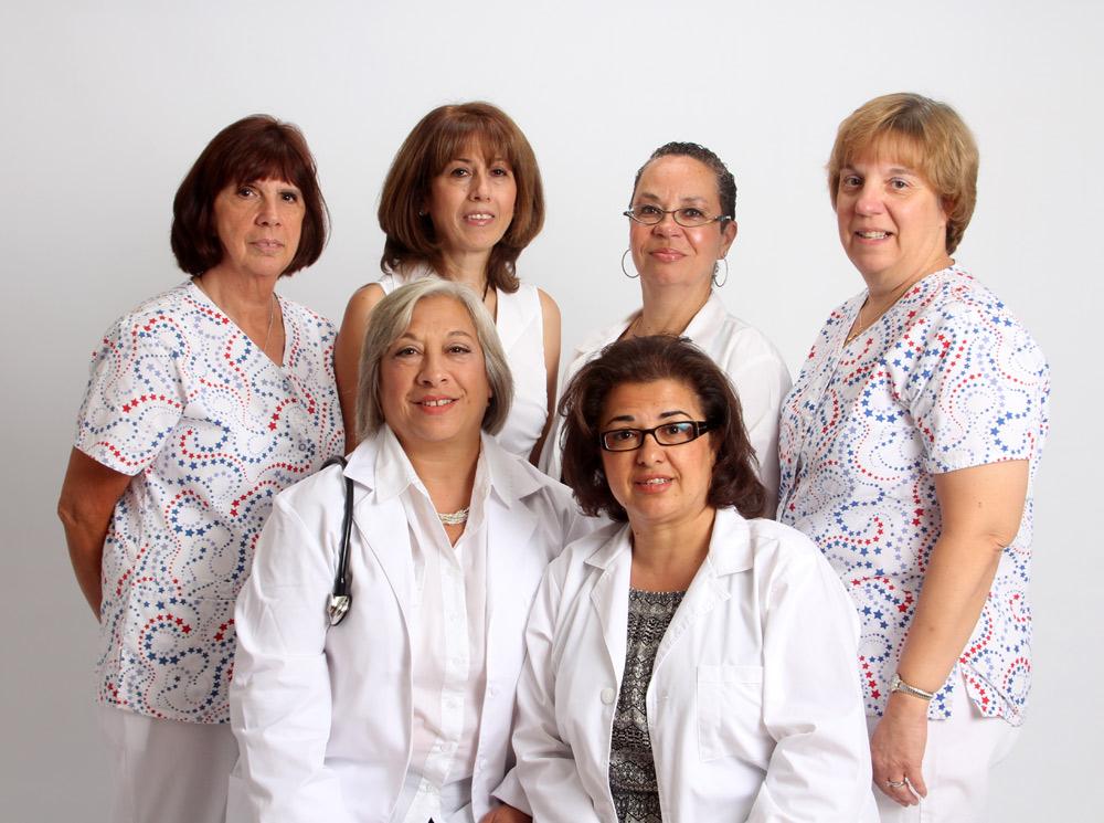 Park Avenue Medical Associates, Lyndhurst, NJ - Our Team